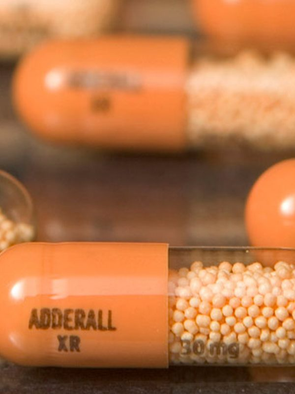 How Does Adderall XR Work And What Are Its Side Effects