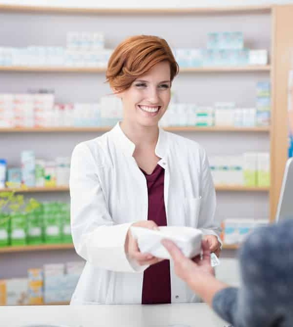 Few things you need to know before working in the pharmacy
