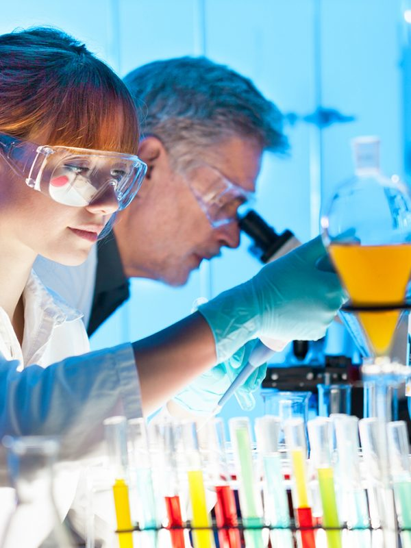 Jobs and career in the field of the pharmaceutical industry