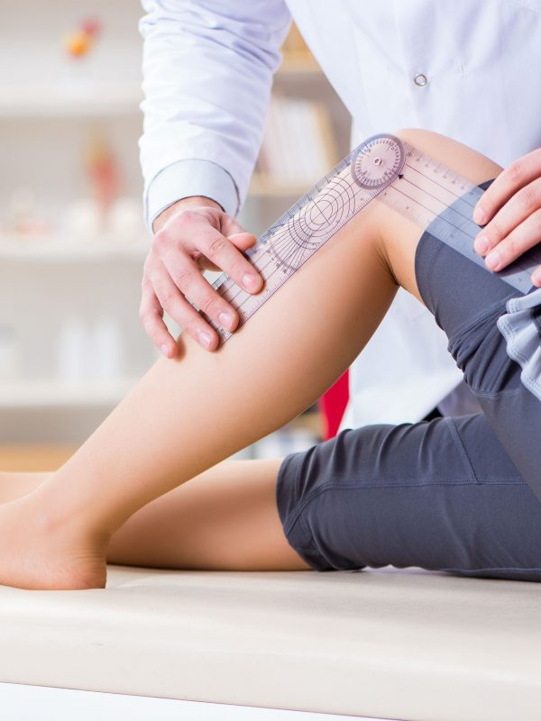 Joint pain and their specific measures are discussed!