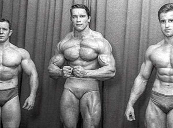 Dbol's Advantages for Building Muscle